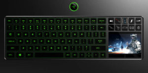Razer blade LCD screen