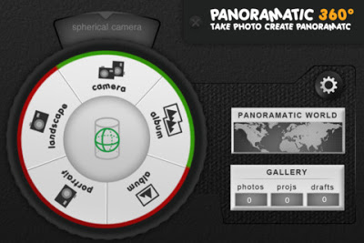 Panoramatic 360