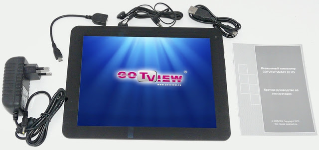 Gotview Smart 10