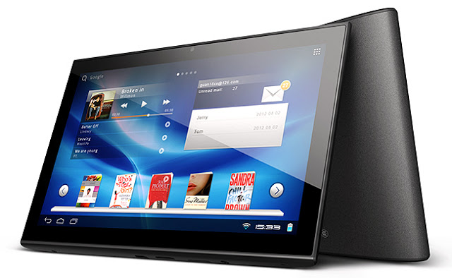 Hyundai Hold X tablet