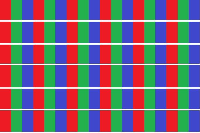 pixel-array