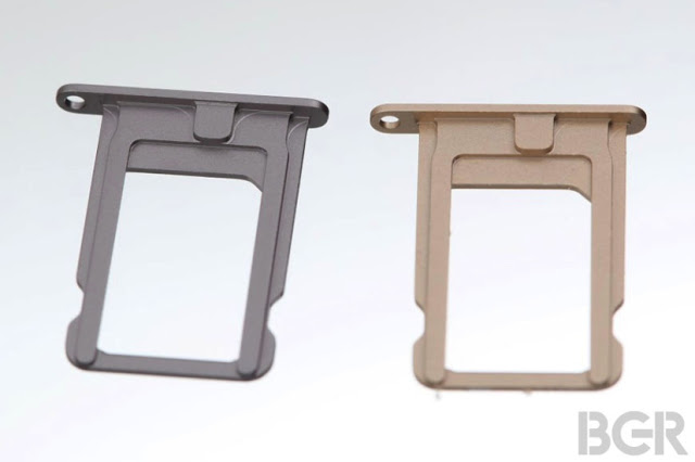 iphone 5S sim tray 3