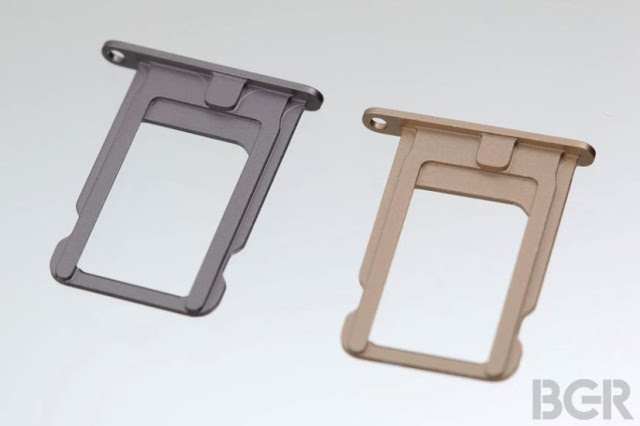 iphone 5S sim tray 1