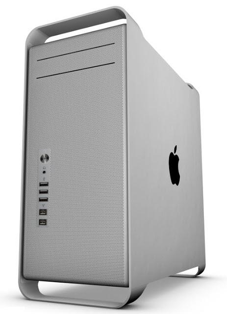 old Mac Pro