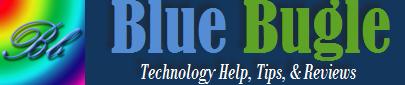 Blue Bugle